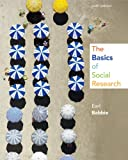 The Basics of Social Research (113359414X) by Babbie, Earl R.