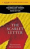 Image of The Scarlet Letter: A Kaplan SAT Score-Raising Classic (Score-Raising Classics)