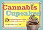 Cannabis Cupcakes: 35 Mini Marijuana...