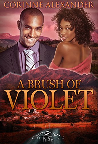 A Brush of Violet (Corbin's Bend Season Two Book 3)