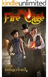 The Fire Cage