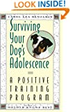 Surviving Your Dog's Adolescence: A Positive Training Program