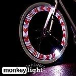 Monkey Light M210 Fahrrad Licht - 10...