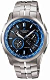 [JVI]CASIO rv OCEANUS IVAiX Manta }^ ^t\[[ dgv TOUGH MVT MULTIBAND6 OCW-S1400-1AJF Y