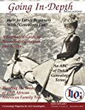 img - for Going In-Depth Magazine: December 2015: A Genealogy Magazine for ALL Genealogists (Volume 35) book / textbook / text book