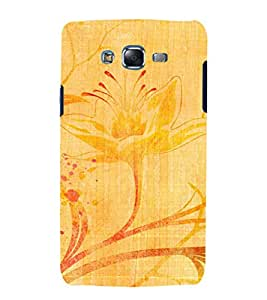 iFasho Animated Pattern colrful traditional design cloth pattern Back Case Cover for Samsung Galaxy J5