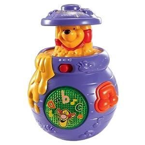 Winnie the Pooh Pop-Up Honey Pot