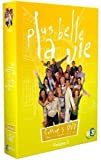 PLUS BELLE LA VIE volume 5 : épisodes de 121 à 150 (dvd)