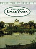 Image of Uncle Vanya (Dover Thrift Editions)