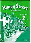 Happy Street 2 new edition Activity B...