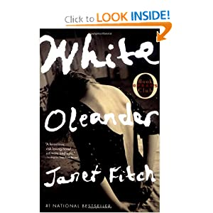 White Oleander