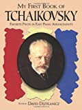 My First Book Of Tchaikovsky Pf