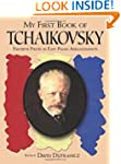 My First Book of Tchaikovsky: Favorit...