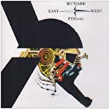 East West + Live Tracks By Richard Pinhas (0001-01-01)