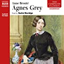 Agnes Grey Audiobook by Anne Brontë Narrated by Rachel Bavidge