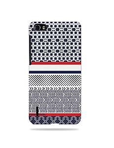 casemirchi creative designed mobile case cover for Huawei Honor 6 / Huawei Honor 6 designer case cover (MKD10004)