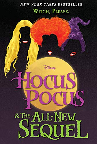 Hocus Pocus and the All-New Sequel [Jantha, A. W.] (Tapa Dura)