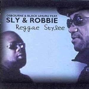 Reggae Stylee