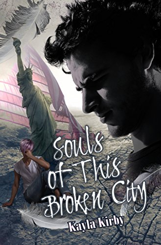 Souls of This Broken City (The Necklace Series Book 1) (Kirby Science Fiction compare prices)