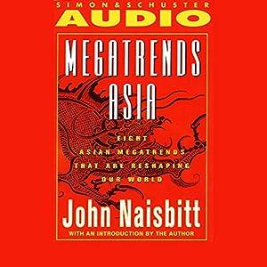 Megatrends Asia Audiobook