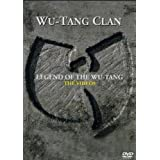 "The Wu-Tang Clan - Legend of the Wu-Tang: The Videosvon ""Wu-Tang Clan"""