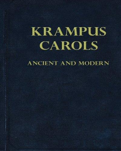 Krampus-Carols-Ancient-And-Modern
