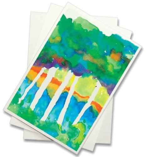 sax-halifax-90-pound-watercolor-paper-15-x-22-inches-pack-of-100-sheets-white-by-sax