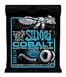 Ernie Ball 2725 Cobalt Extra Slinky 8-38 String Set