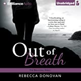img - for Out of Breath: The Breathing Series, Book 3 book / textbook / text book