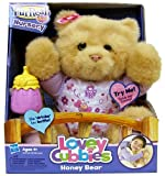 FurReal Friends Lovey Cubbies Bears [Bear May Vary]