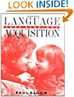 Language Acquisition: Core Readings