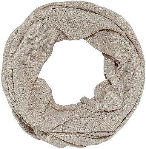Barts - Caiman Col, Sciarpa unisex, beige, UNI