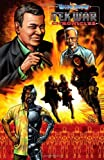 William Shatner Presents: The Tek War Chronicles