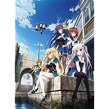 アブソリュート・デュオ Vol.1 [Blu-ray]