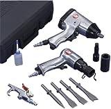 Campbell Hausfeld TL1061 15-Piece Tool Kit