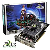 "Axle nVidia GeForce 9600 GT Grafikkarte (PCI-e, 1GB GDDR2 Speicher, 256-bit Dual-Link-DVI / TV-out, 1 GPU)von ""Axle"""