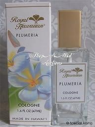 Royal Hawaiian Plumeria Cologne Mist…