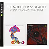 Under The Jasmin Tree - Spacepar The Modern Jazz Quartet