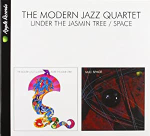 Under the Jasmin Tree/Space