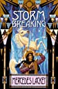 Storm Breaking (The Mage Storms, Book 3) [Hardcover]