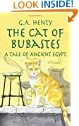 The Cat of Bubastes: A Tale of Ancient Egypt (Dover Children's Classics)