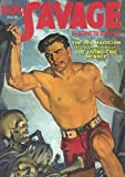 The Sea Magician and the Living-Fire Menace (Doc Savage (Nostalgia Ventures)) (193280675X) by Dent, Lester