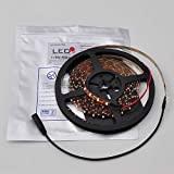 Flexible Light Strip 300 SMD White LED Ribbon 5 Meter or 16 Feet By Ledwholesalers, 2026wh