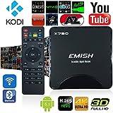 emish 2016newst TV-Box, Android Smart TV Box, Game Player...