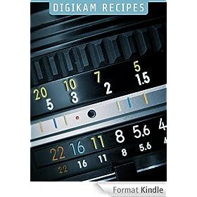 digiKam Recipes