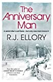 R.J. Ellory The Anniversary Man