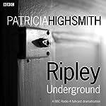 Ripley Underground   Patricia Highsmith