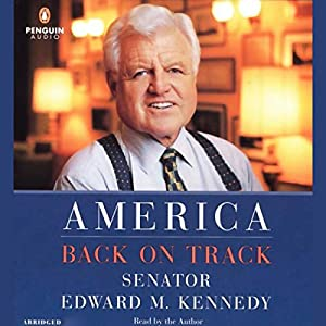 America Back on Track Audiobook