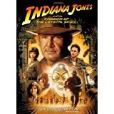 Indiana Jones and the Kingdom of the Crystal Skull (Single-Disc Edition) ~ Harrison Ford
