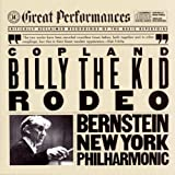 Copland: Rodeo/Billy The Kid